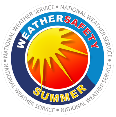 WeatherReady Nation Summer Safety Campaign